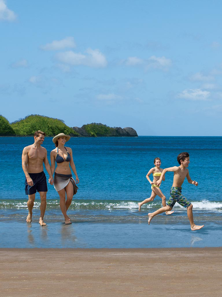 Discover Costa Rica Family Vacations